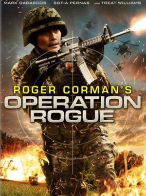 Opération Rogue : Dacascos est de retour !!!!!!!!!!!!!!!!!!!!!!!!!!!!!!!!!!!!!!