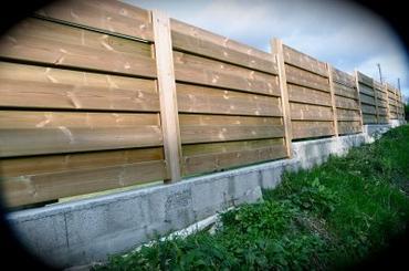 barriere sentimentale (photo encore de moi) ^^