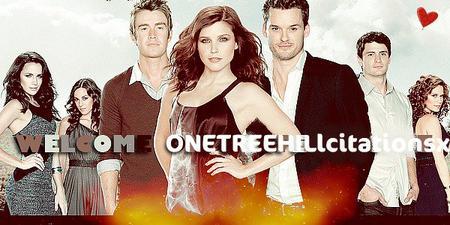 One Tree Hill ,41 minutes, 187 épisodes, 9 saisons. 2003-2012 ♥