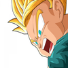 Kid Trunks SSJ