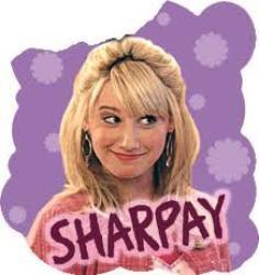 Sharpay Evans