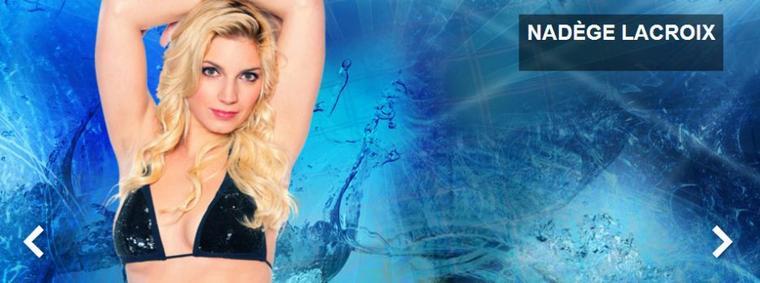 Splash ! Ça commence ce soir en Direct sur TF1 à 20h50 !