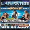 DJ KEEF 04 AOUT 2006 @L'ATLANTIDE - SENS 89