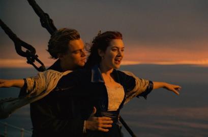 citation de Titanic
