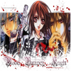 † Vampire Knight Blood †