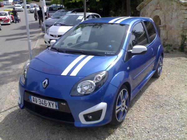 renault twingo rs gordini renault wind gordini provencevaucluse uto. Black Bedroom Furniture Sets. Home Design Ideas