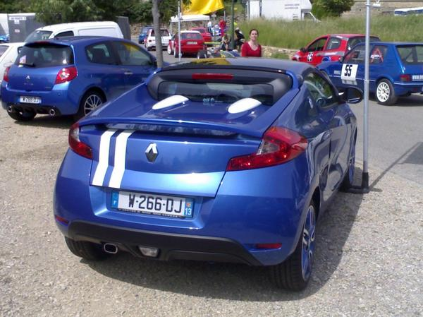 Renault twingo rs gordini renault wind gordini for Garage renault la tour d aigues