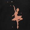 Les T-shirts de danse de Passion Ballet
