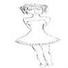 Manga Powwwa (dessin par moi)