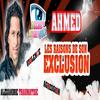 AHMED : SON COMPORTEMENT INACCEPTABLE ENVERS ALEXANDRE !