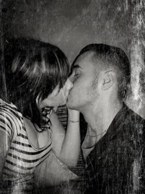 ~ Nous sommes la parfaite définition de l'amour éternel ♥.