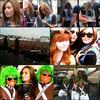 """* 27 Juin // Demi à chanté sur scéne accompagner des We The Kings elle a chanté """"We'll Be A Dream"""".+J'adore sa tenue. La Vidéo  *"""