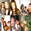 * Photos Perso // Demi a fêté L'indépendance Day avec des amis le 4 Juillet  *