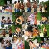 Journée au lac avec eux' (L)