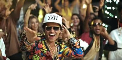 Soul Funk ▶▶ Bruno Mars