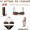Article : Le retour du léopard !  Par : Elena