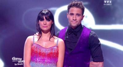 3ème place pour Candice et Olivier sur cette sixième édition de Danse avec les Stars