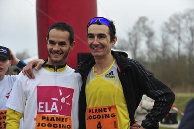 Journal L'ALSACE : 10 km Magny Le Hongre 2013