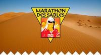 SULTAN MARATHON DES SABLES 2014: BRAVO CHAMPION !