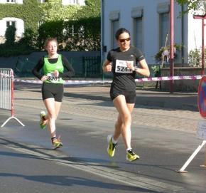 36. Osterlauf Grevenmacher: Tu nous entends le blizzard ? Tu nous entends ?