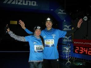 11e édition du Marathon du Nouvel-An: DESSINE-MOI UN REVEILLON