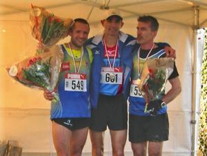 Championnat du Haut-Rhin de cross country: BOL D'AIR À BOLLWILLER