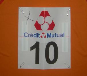 30e édition 10km de Sarreguemines: Numéro 10