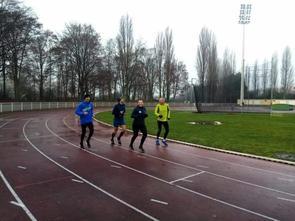 Exploit sportif: COURIR 100KM POUR LA BONNE CAUSE