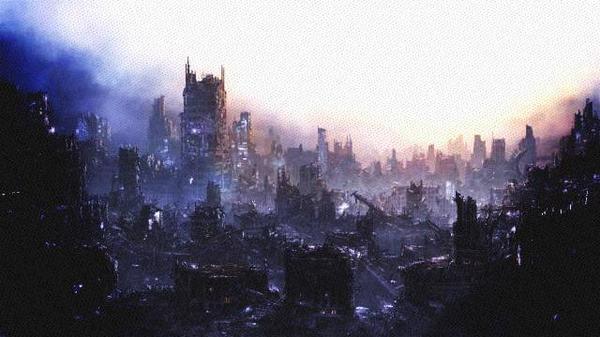 L'apocalypse fait vendre …