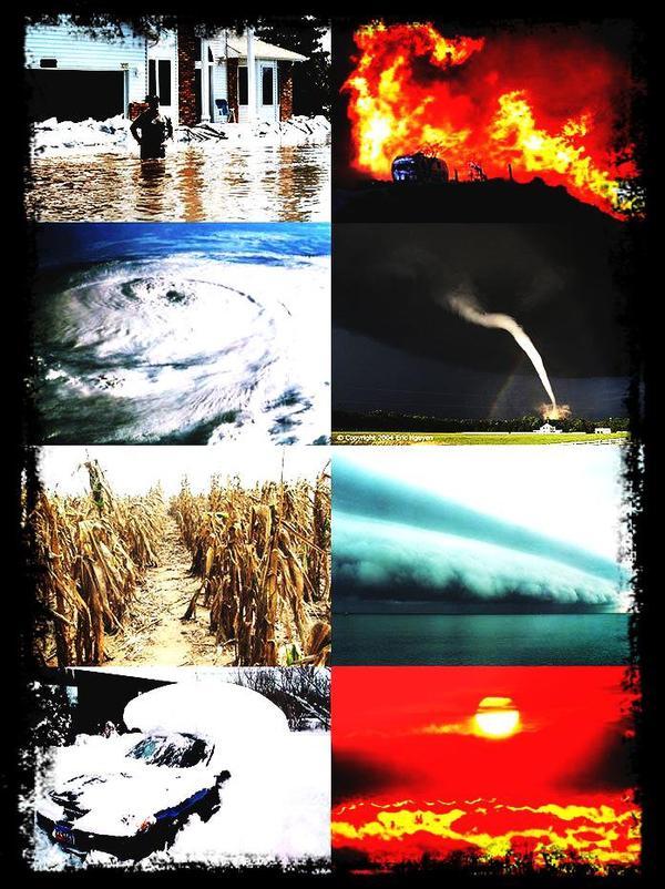 Les Quatre Anges rétenteurs des vents et l'Onction des Elus