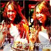 _ Biographie de Miley Cyrus _creation