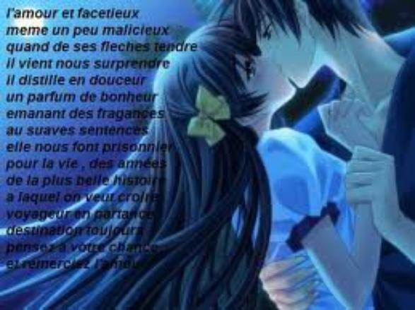 Manga poesie les mangas - Image de manga triste ...