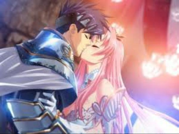 Articles de myriam manga tagg s manga princesse et prince - Manga princesse ...