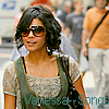Afraid ~ Vanessa Hudgens ; The BeeeeSt ; So Cute And Beautiful : She'S The BeSt : (2l)