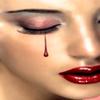 mes larmes de sang