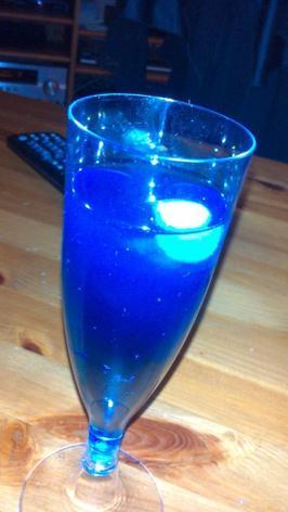 Cocktail Ice Eternal