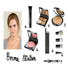 Un maquillage comme Emma Watson