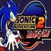 test Sonic Adventure 2 Battle (Nintendo Gamecube)