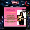 Site officiel d'Alicia Lopez