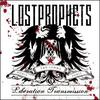 . LOSTPROPHETS_LIBERATION TRANSMISSION. .