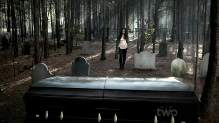 The vampire diaries saion 3 épisode 5