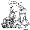 deficiences , incapacité,désavantage