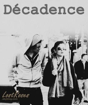 ♚ Décadence