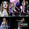 .Dernier concert de ''Fearless Tour'' a Foxboro, Massachusetts
