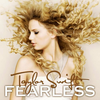 Fearless / Forever and Always By Taylor Swift (2008)