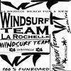 La Windsurf Team, des fringues exclusivement pour le team.