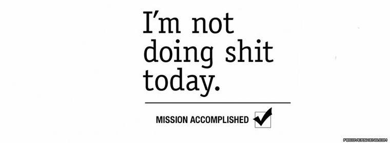 Mission accomplish !