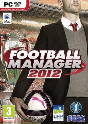 SPECIAL CADEAU DE NOEL : FOOTBALL MANAGER 2012
