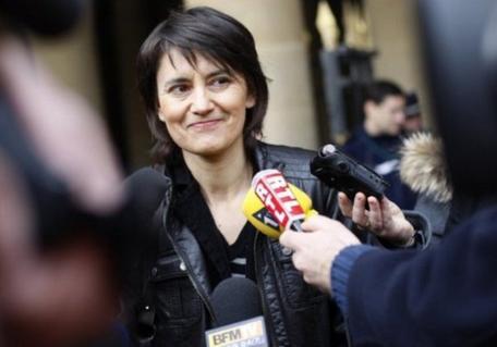 [PRESIDENTIELLE 2012] : Le CV de Nathalie Arthaud, candidate de Lutte Ouvrière