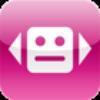 """.: application payante rémunérée 1,19 ¤ """"FaceShift"""" :."""